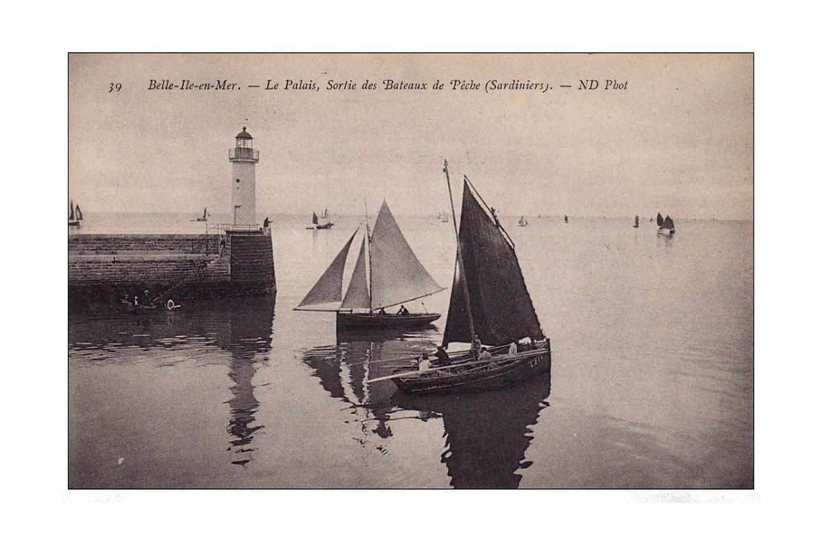 Yachting Club Belle-Isle galerie