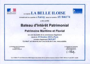 la-belle-iloise-bateau-interet-patrimonial