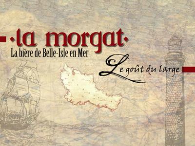 La Morgat