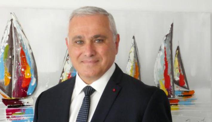 Serge Pallarès, président de la FFPP