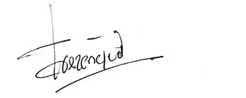 Signature François Herenguel