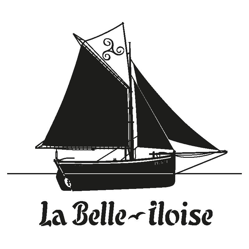 La Belle Iloise logo 2021